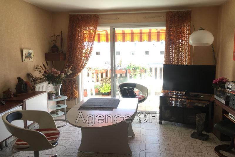 Photo n°2 - Vente appartement Juan-les-Pins 06160 - 239 000 €