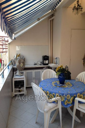 Photo Apartment Juan-les-Pins Centre ville,   to buy apartment  2 room   27 m²