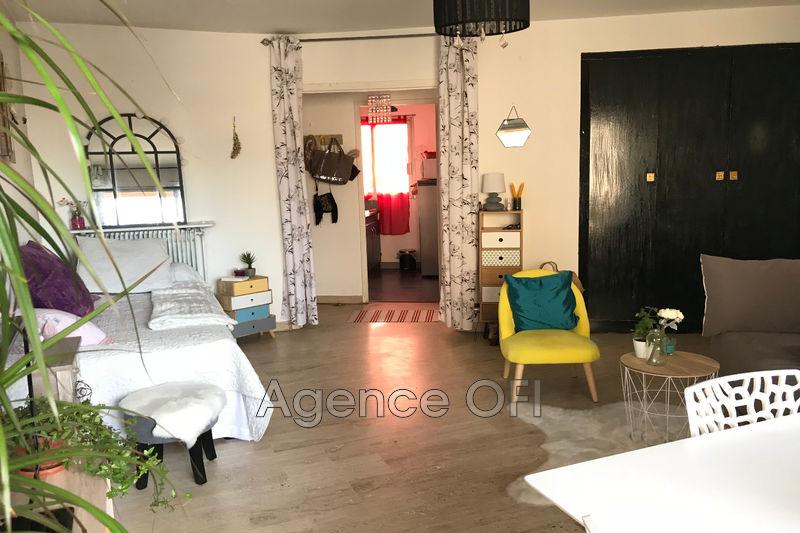 Photo n°4 - Vente appartement Juan-les-Pins 06160 - 139 000 €