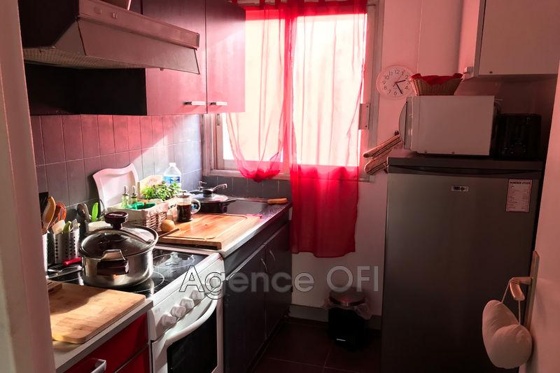Photo n°2 - Vente appartement Juan-les-Pins 06160 - 139 000 €