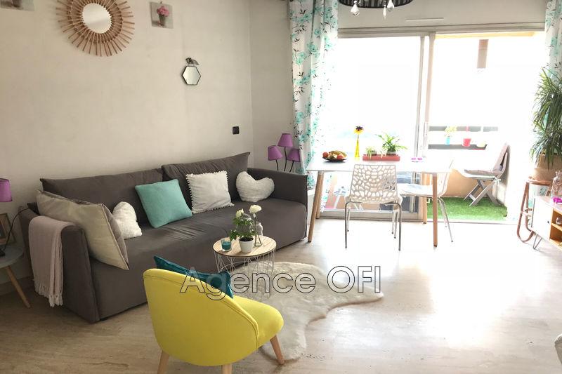 Photo n°1 - Vente appartement Juan-les-Pins 06160 - 139 000 €