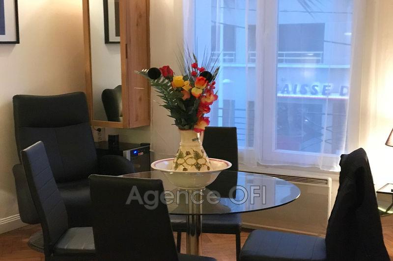 Photo n°1 - Vente appartement Juan-les-Pins 06160 - 219 000 €