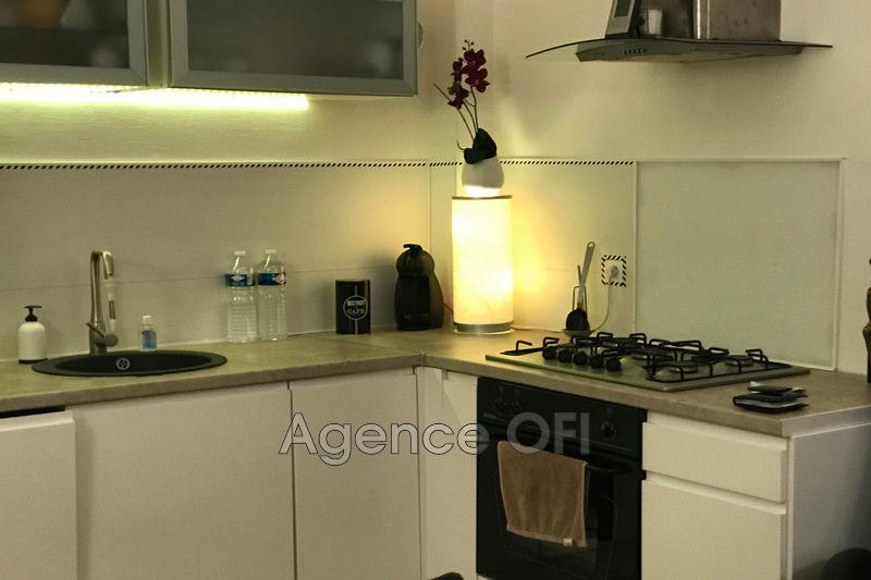 Photo n°3 - Vente appartement Juan-les-Pins 06160 - 219 000 €