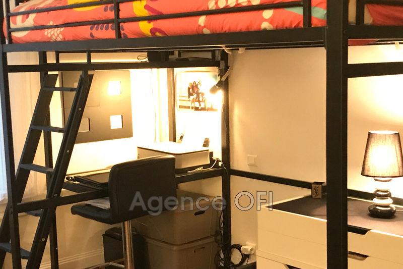 Photo n°5 - Vente appartement Juan-les-Pins 06160 - 219 000 €