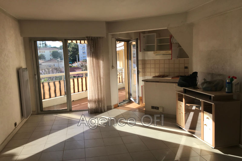 Photo n°1 - Vente appartement Antibes 06600 - 197 000 €