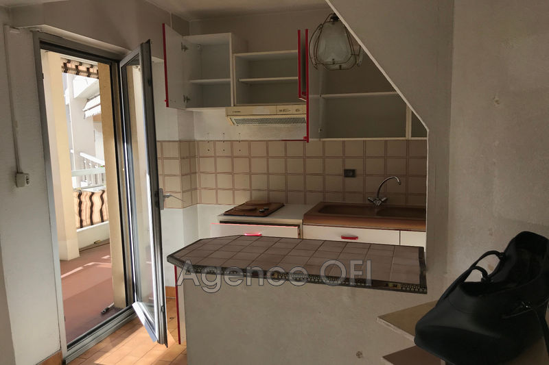 Photo n°4 - Vente appartement Antibes 06600 - 197 000 €