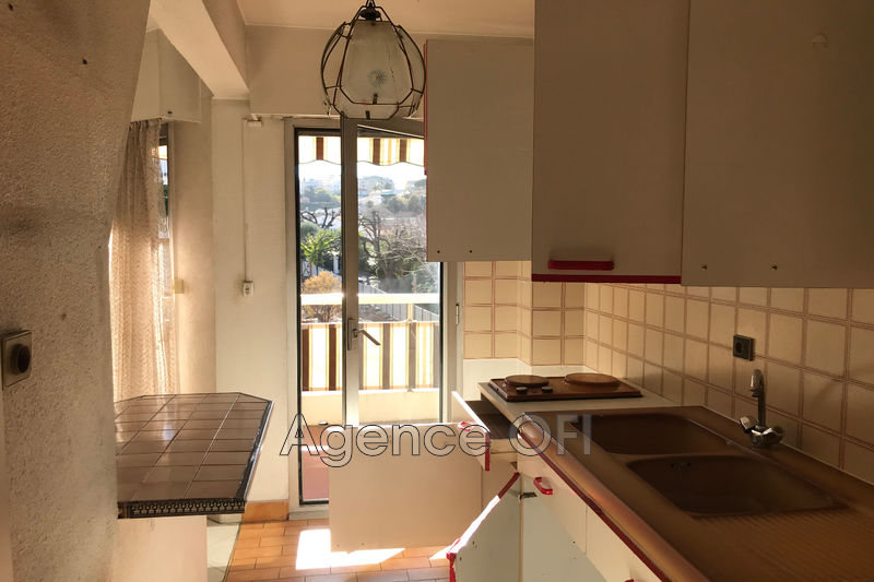 Photo n°5 - Vente appartement Antibes 06600 - 197 000 €
