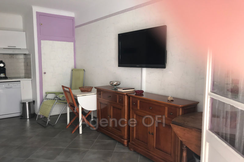 Photo n°4 - Vente appartement Juan-les-Pins 06160 - 129 000 €