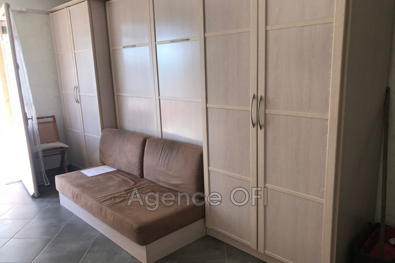 Photo n°3 - Vente appartement Juan-les-Pins 06160 - 129 000 €