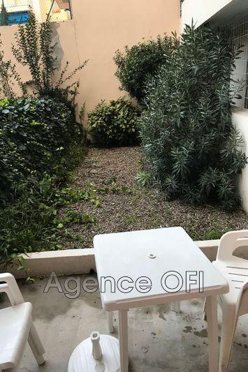 Photo n°3 - Vente appartement Juan-les-Pins 06160 - 108 000 €