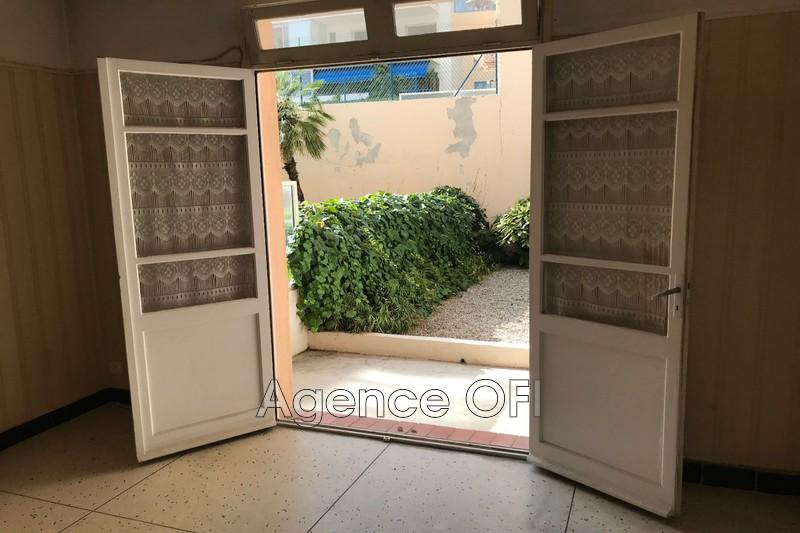 Photo n°1 - Vente appartement Juan-les-Pins 06160 - 108 000 €