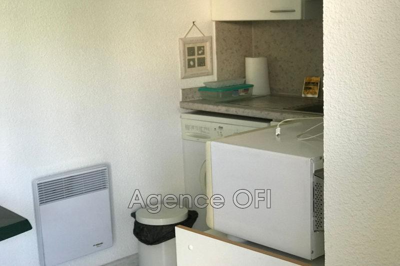 Photo n°3 - Vente appartement Juan-les-Pins 06160 - 190 000 €
