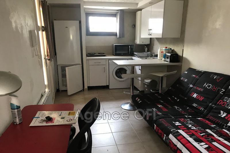 Photo n°5 - Vente appartement Juan-les-Pins 06160 - 89 000 €