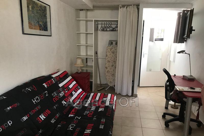 Photo n°1 - Vente appartement Juan-les-Pins 06160 - 89 000 €