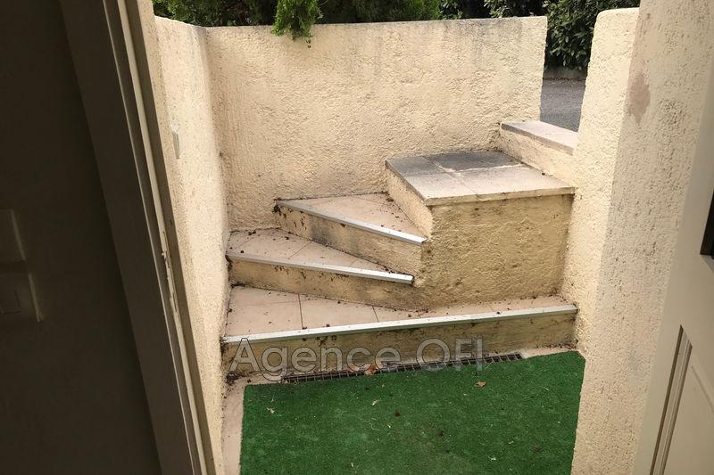 Photo n°2 - Vente appartement Juan-les-Pins 06160 - 89 000 €