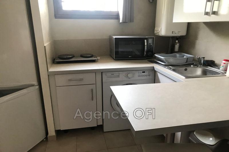 Photo n°3 - Vente appartement Juan-les-Pins 06160 - 89 000 €