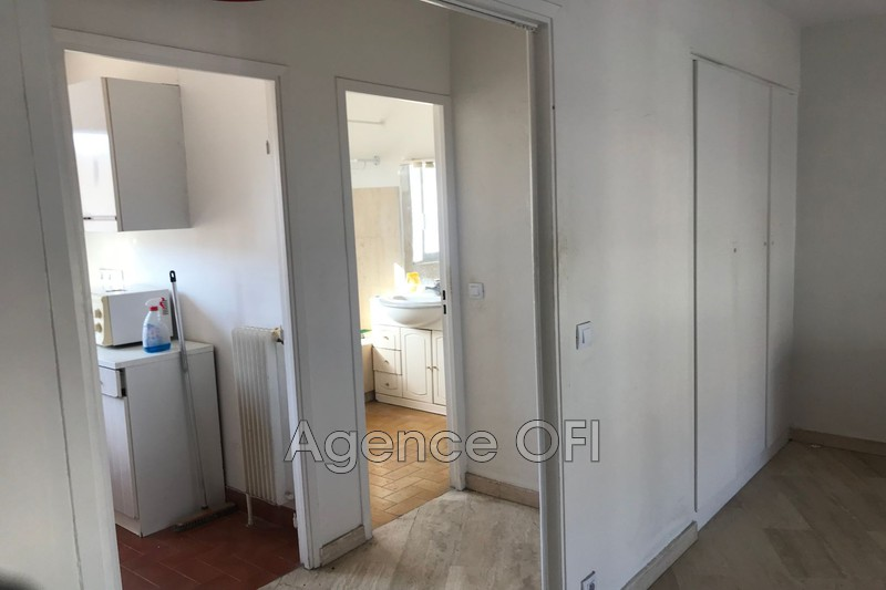 Photo n°5 - Vente appartement Juan-les-Pins 06160 - 129 000 €