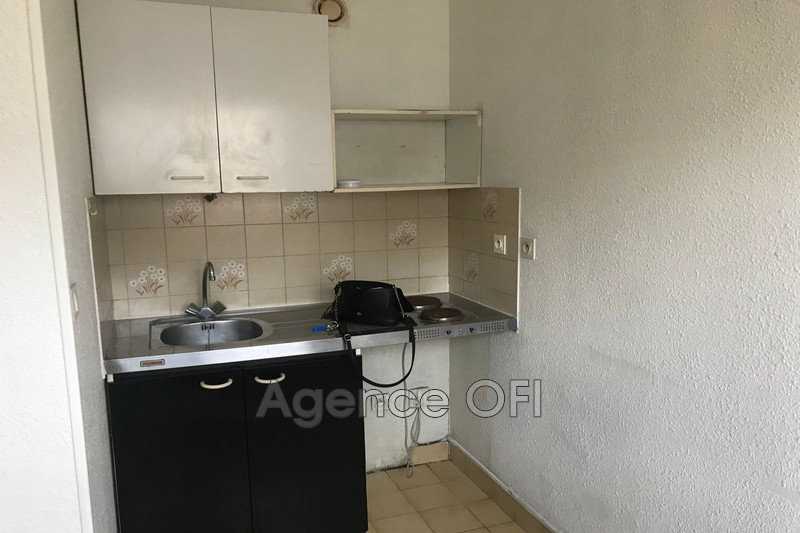 Photo n°2 - Vente appartement Antibes 06600 - 82 000 €