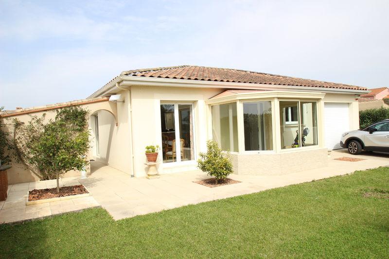 Photo Villa Canet-en-Roussillon Hauts de canet,   achat villa  4 chambres   146m²