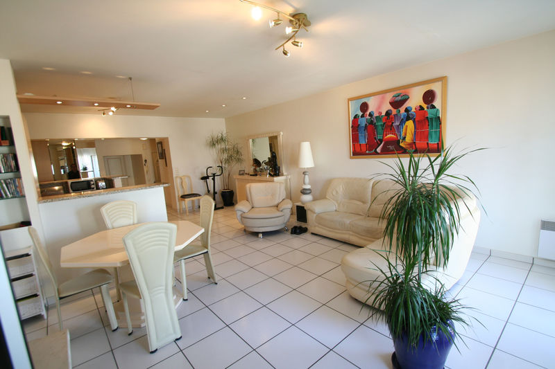 Photo Appartement Canet-en-Roussillon Canet plage,   achat appartement  3 pièces   86m²