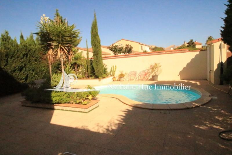 Photo Villa Canet-en-Roussillon Canet plage,   achat villa  4 chambres   226m²