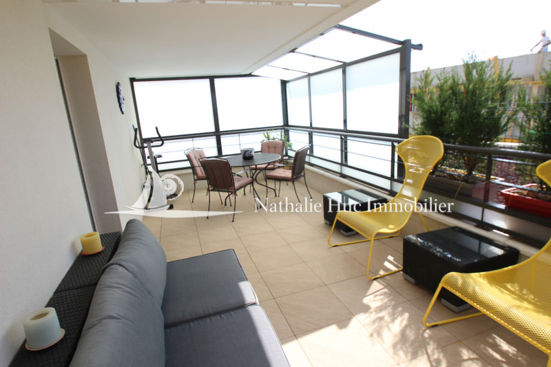 Photo Apartment Canet-en-Roussillon Zone commerciale,   to buy apartment  3 room   80 m²
