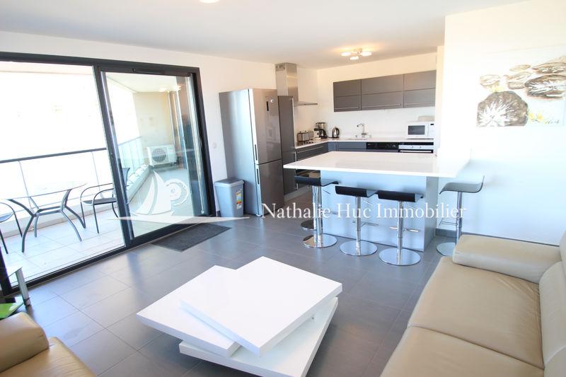 Photo Appartement Canet-en-Roussillon Canet plage,   achat appartement  5 pièces   115m²