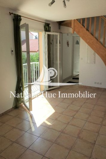 Photo Appartement Sainte-Marie Ste marie la mer,   achat appartement  3 pièces   70 m²