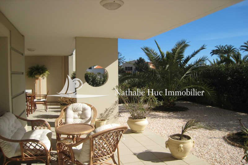Photo Apartment Canet-en-Roussillon Canet plage,   to buy apartment  3 room   91 m²