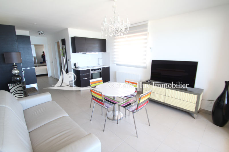 Photo Apartment Canet-en-Roussillon Canet plage,   to buy apartment  2 room   33 m²