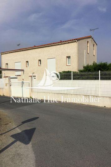 Photo Maison Sainte-Marie Ste marie la mer,   achat maison  4 chambres   278m²