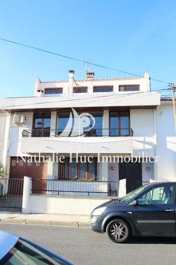 Photo Maison de ville Cabestany   achat maison de ville  4 chambres   155m²