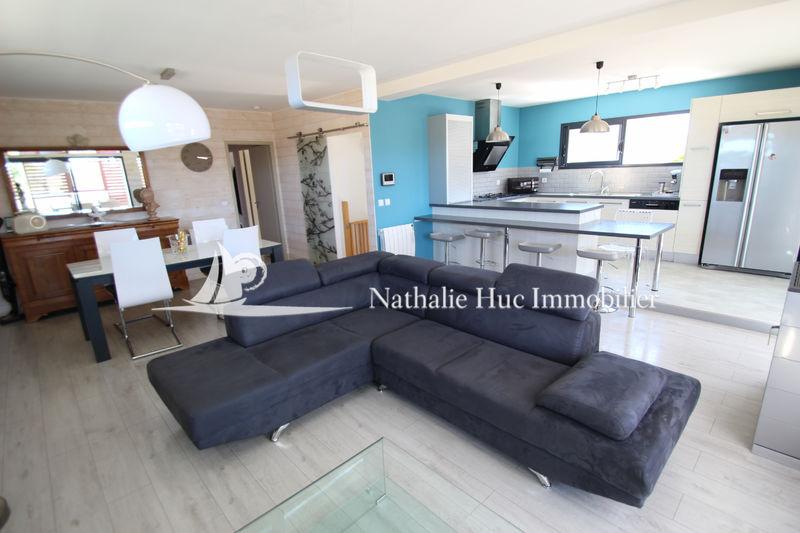 Photo Villa Sainte-Marie Sainte marie plage,   achat villa  5 chambres   180m²