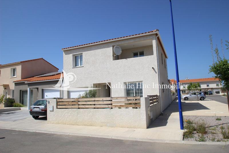 Photo Maison Cabestany Porte de la mer ,   achat maison  4 chambres   142m²