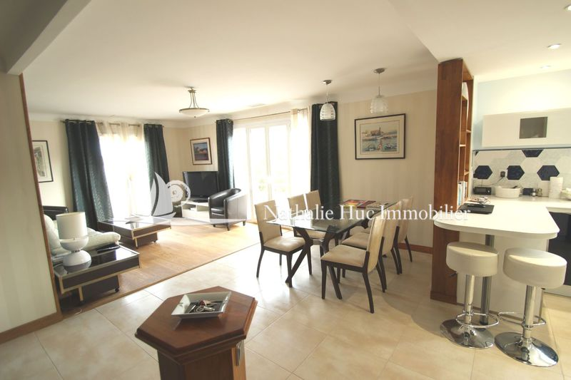 Photo Apartment Canet-en-Roussillon Canet plage,   to buy apartment  5 room   111 m²