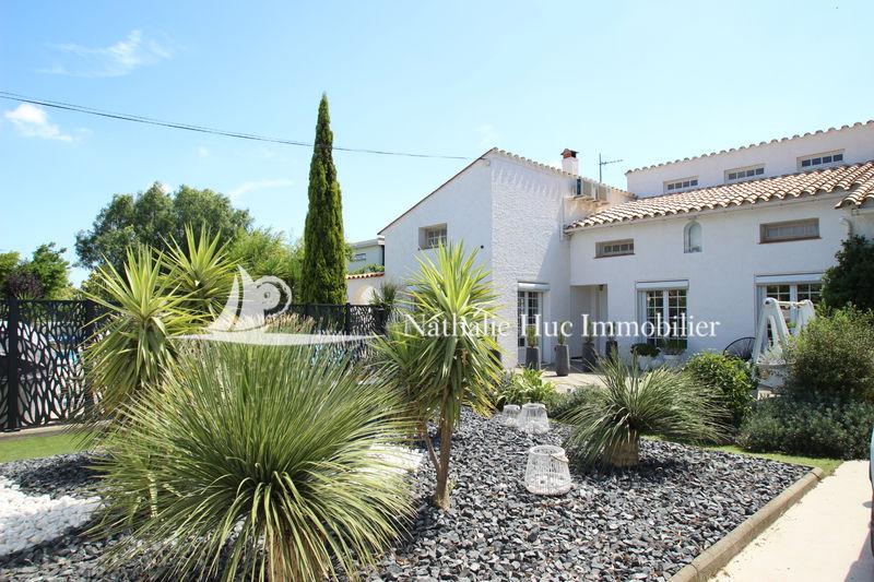 Photo Villa Perpignan Soleil roy,   achat villa  6 chambres   250m²