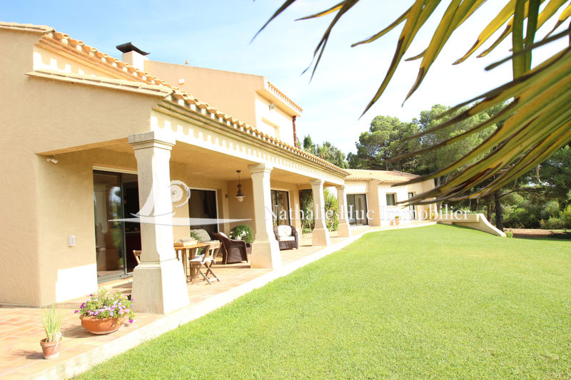 Photo Property Canet-en-Roussillon Proche littoral,   to buy property  7 bedroom   380 m²