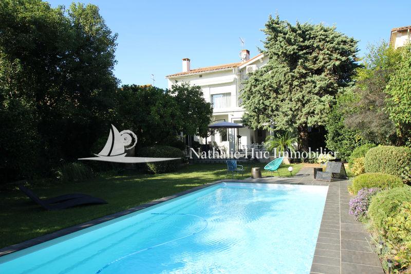 Photo House Sainte-Marie   to buy house  6 bedroom   230m²