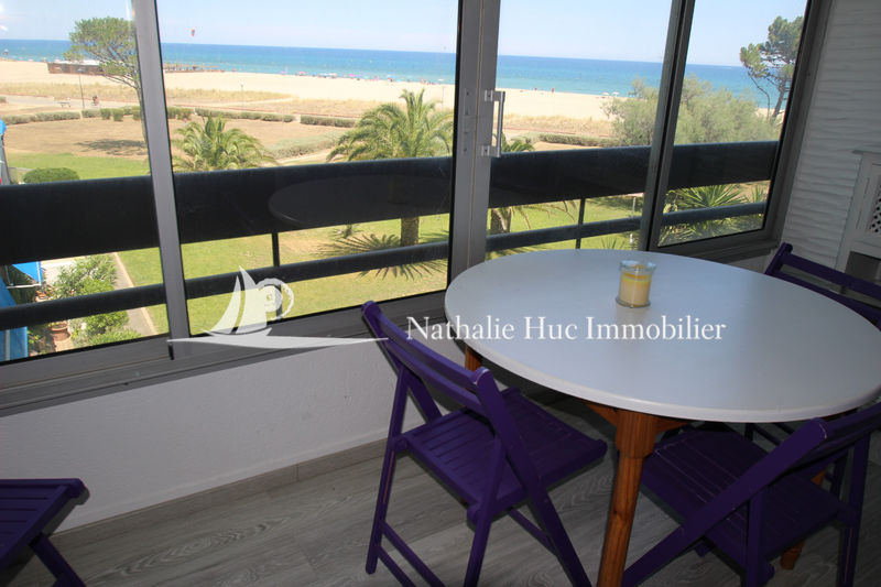 Photo Appartement Saint-Cyprien St cyprien plage,   achat appartement  2 pièces   33 m²