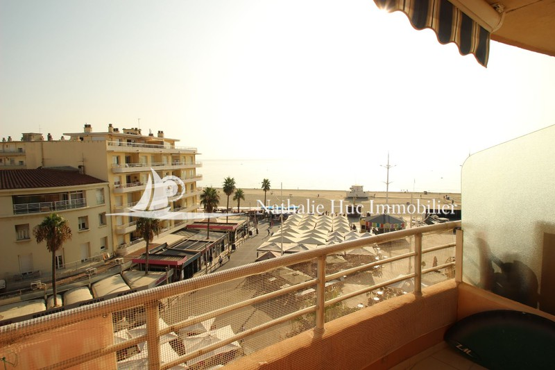 Photo Apartment Canet-en-Roussillon Canet plage,   to buy apartment  2 room   39 m²
