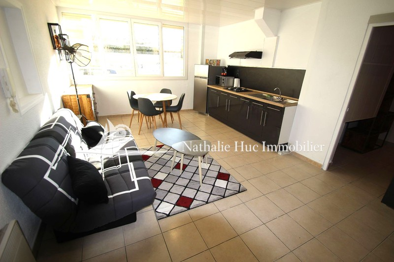 Photo Apartment Canet-en-Roussillon Canet plage,   to buy apartment  2 room   40 m²