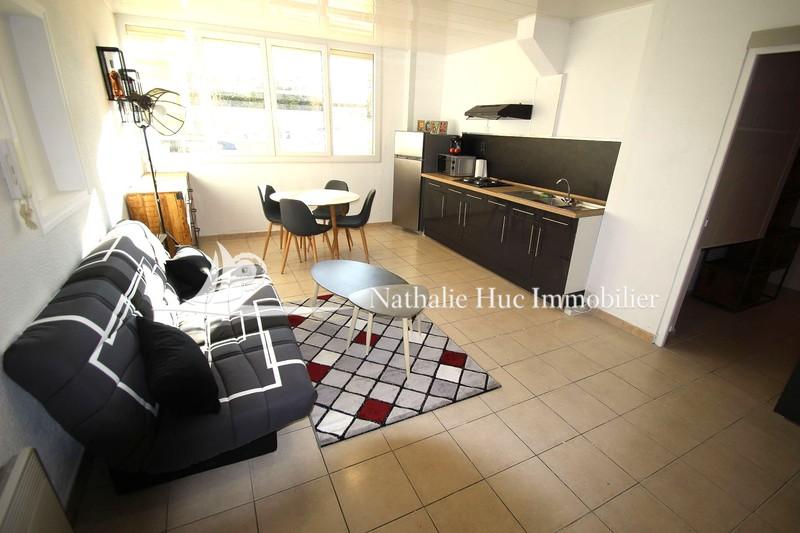 Photo Appartement Canet-en-Roussillon Canet plage,   achat appartement  2 pièces   40m²
