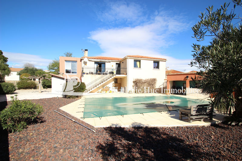 Photo Villa Fitou   to buy villa  7 bedroom   250 m²