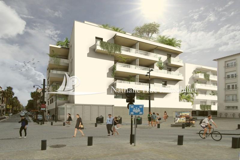 Photo Appartement Perpignan Gare,  Neuf appartement  3 pièces   50m²