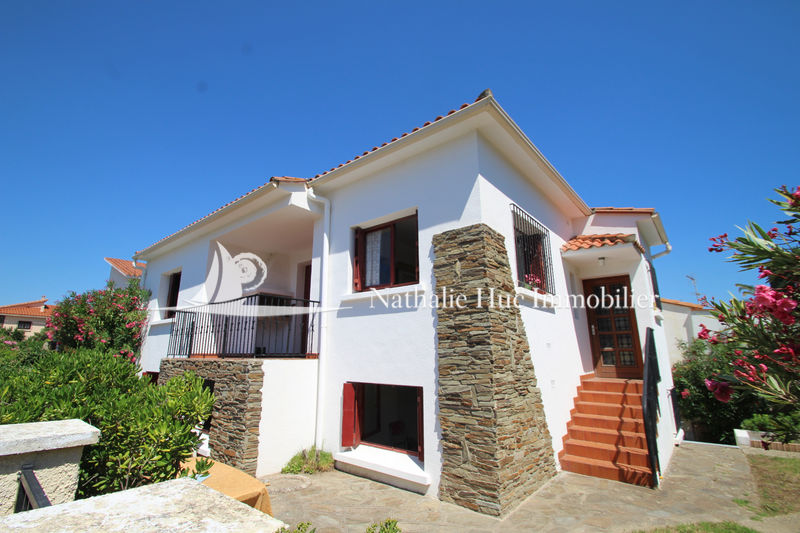 Photo House Canet-en-Roussillon Canet plage,   to buy house  4 bedroom   171m²