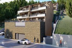 Neuf appartement Collioure