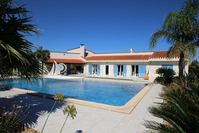 Photo Maison Cabestany Village,   achat maison  6 chambres   240m²
