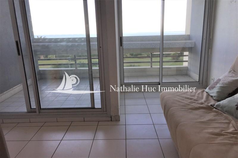 Photo Appartement Canet-en-Roussillon Canet plage,   achat appartement  2 pièces   26m²