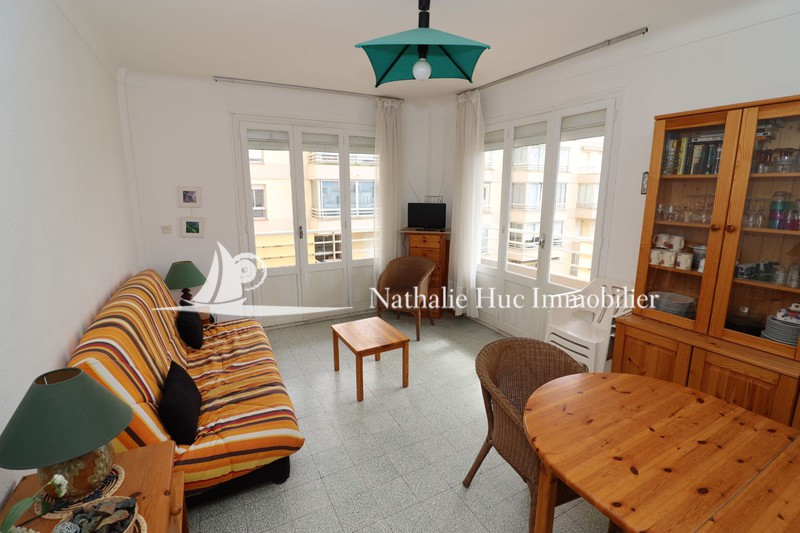 Photo Apartment Canet-en-Roussillon Canet plage,   to buy apartment  3 room   64 m²