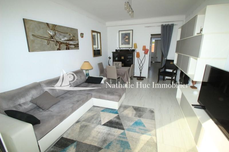 Photo Appartement Canet-en-Roussillon Canet plage,   achat appartement  2 pièces   44m²